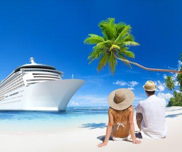 Traumschiff Cruise Urlaube Reisen by Pongauer Reisewelt